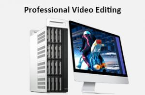 No Fear of 8K Editing and Toning, High-Speed Tower Storage Solution for DIT Workflow