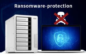 TerraMaster's Full Suite of Cybersecurity Protection Against New Variants of Ransomware