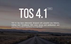 Celebrating the Launch of TerraMaster's TOS 4.1 Operating System