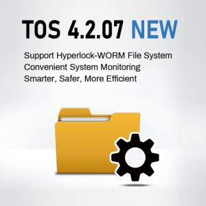 TOS4.2.07 is released for updating!